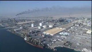 Qatar : le complexe industriel de Mesaieed