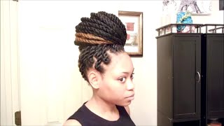 8 simple styles for marley twist