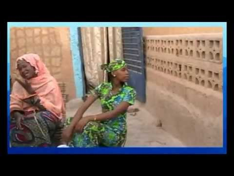 Ali Atchibili Zinder Niger
