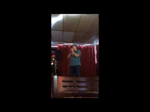 New Hobby Challenge - David Draiman (Disturbed) karaoke July 9, 2017