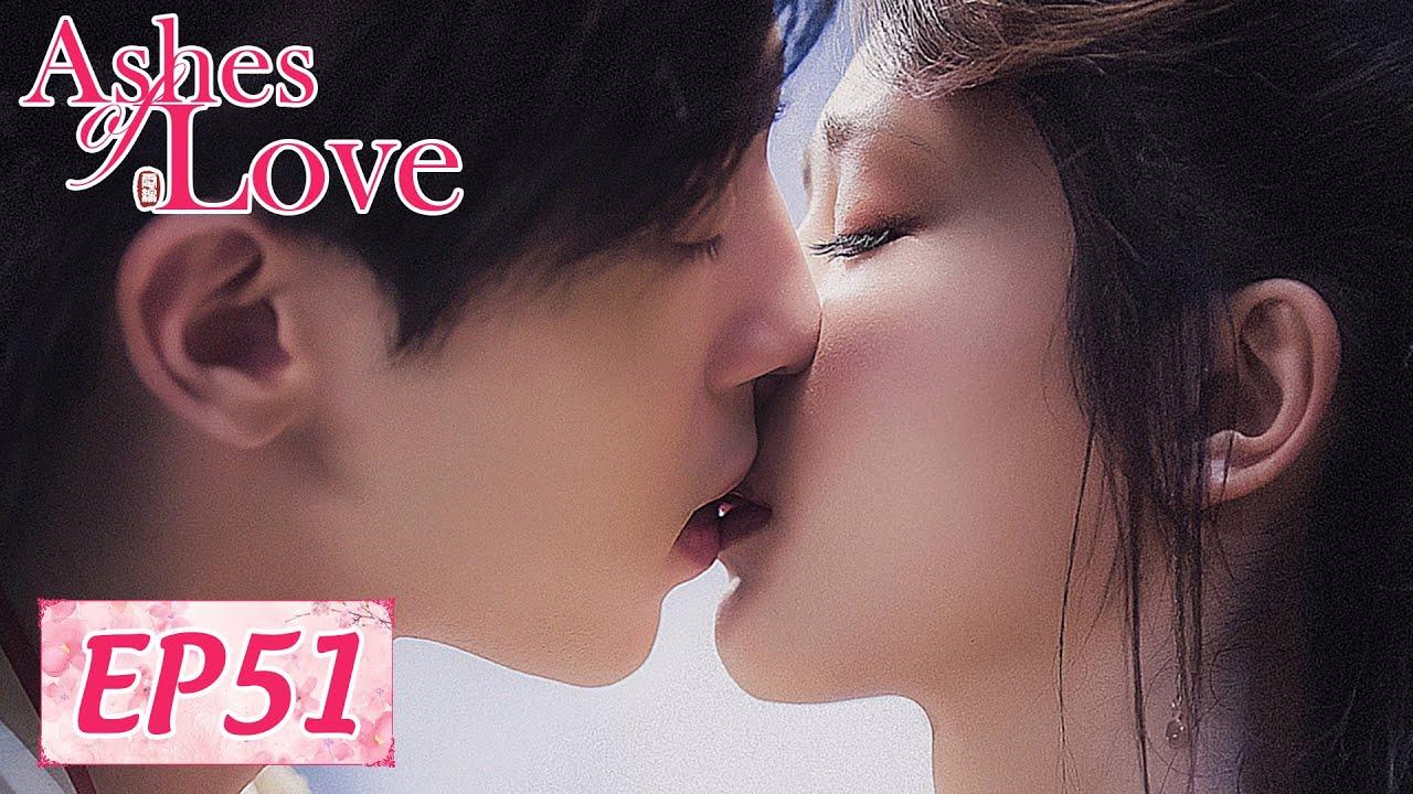 Download ENG SUB【Ashes of Love】EP51 | Starring: Yang Zi, Deng Lun, Chen Yuqi, Luo Yunxi