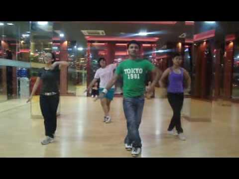 Dance Pe Chance | Shahrukh Khan | SK Choreography