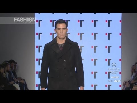 TWEEN Full Show Istanbul Fashion Week Fall 2015 by Fashion Channel