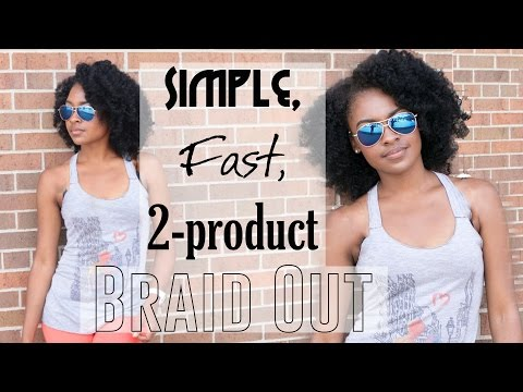 Natural Hairstyles for Black Women :Part 2