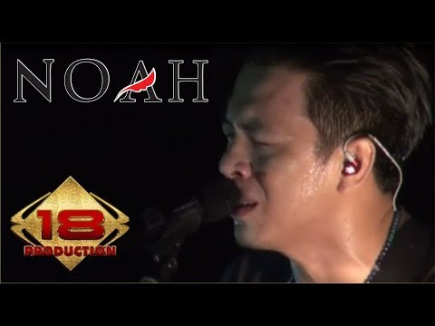 """SAMPE TERHARU ..ARIEL """" NOAH """" NYANYIKAN LAGU """" DARA """" (Live Konser Semarang 26 Februari 2014)"""