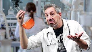 LES MÉDICAMENTS DÉCOUVERTS PAR HASARD