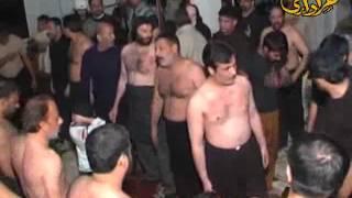 Anjuman Guldasta e Jafferia -  Mera ho Gya Qatal bhera Baba Najaf To aa Baba