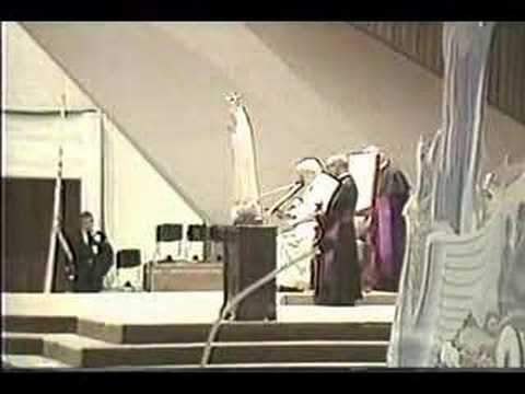 JPII và VN 2/5B: Phong Thánh