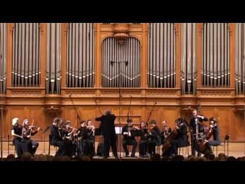 Debussy: Sinfonietta, 1st movement / Rachlevsky • Chamber Orchestra Kremlin