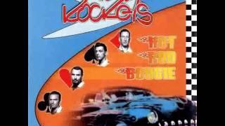 The Rockets / Hot Rod Boogie