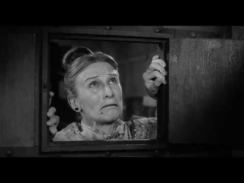 In Memory of Gene Wilder (Young Frankenstein Monster's Speech)