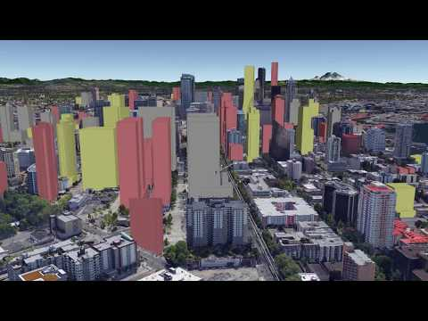 Seattle's Future Skyline?