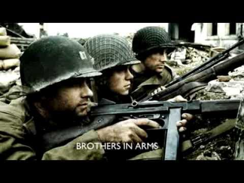 Metallica - Brothers In Arms