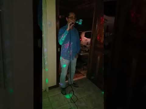 """Karaoke Julio Araya: """"Quiero"""" (Ricardo Arjona)"""