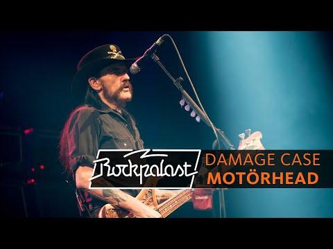 Damage Case (Live @ Rockpalast 2014)