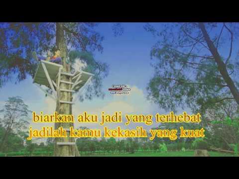 Anji - Kekasih Terhebat (With Lirik)