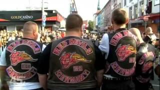 Reportage - Hells Angels / Bandidos / Mongols - Die NEUE Macht der Rocker - Teil 2/5
