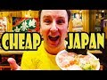 How to Travel Cheap to Japan: 10 Money Saving Tips