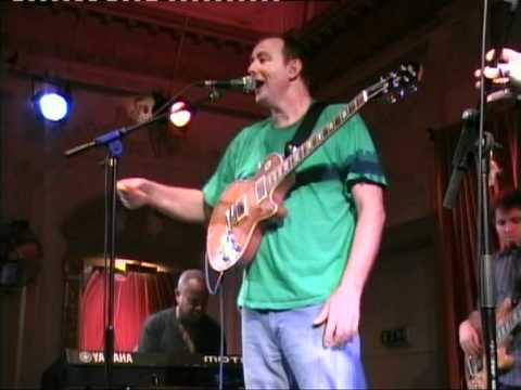Francis Dunnery - 'Having A Good Day'  Live