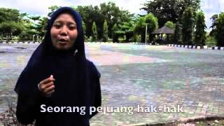 Video Project Hari Kartini from Suara Kampus