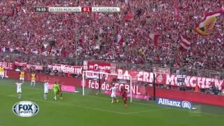 Video Gol Pertandingan FC Bayern Munchen vs FC Augsburg