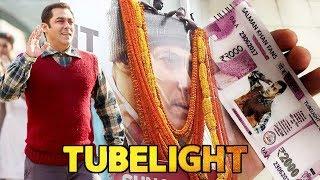 Salman Khan CRAZE On Tubelight Release Date - Witness The - Stay Tu...