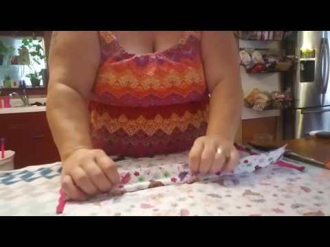 POCKET PILLOW DIY - AWESOME EASY