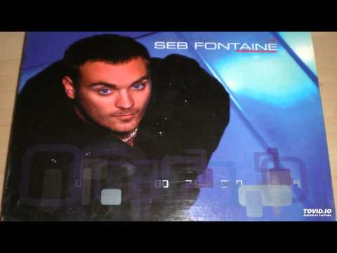 Seb Fontaine - Global Underground Prototype 2 (CD2)