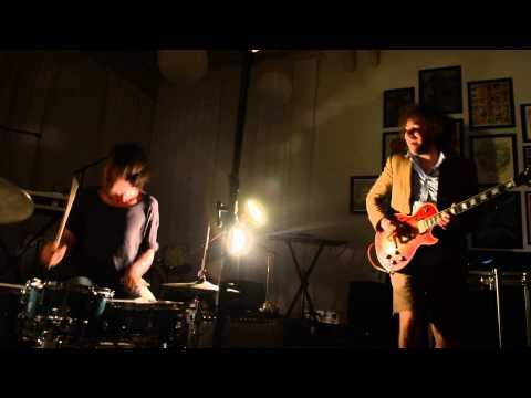 Yonatan Gat at Joyful Noise 6.4.14