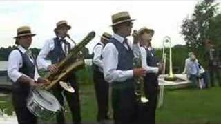 Dixieland Crackerjacks - I