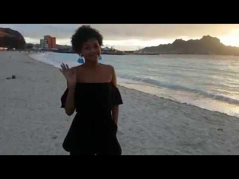 Miss Cape Verde