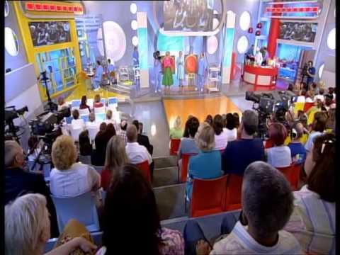Программа «Жить Здорово» от 10 августа 2011 г.