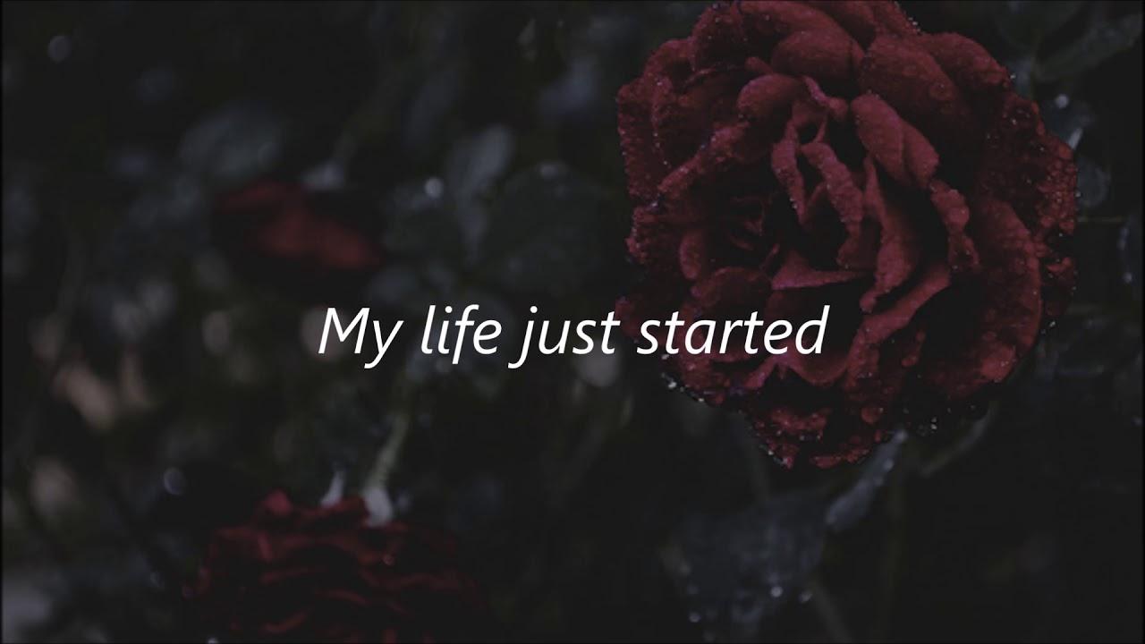 yunggoth - dead inside (lyrics) - YouTube