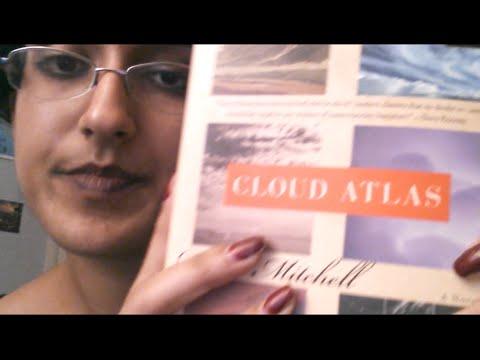 Excerpts from Cloud Atlas
