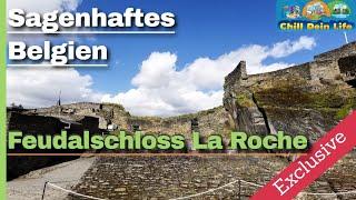 [Doku] La Roche-en-Ardenne Castle | 2020