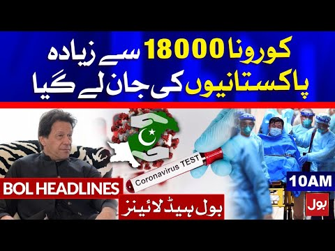 Coronavirus Live Updates Today | BOL News Headlines | 10:00 AM | 2 May 2021