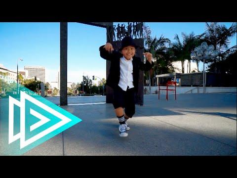 D.R.A.M. Cha Cha #DanceOnChaCha | Aidan Prince | Choreography by Sara Llanos