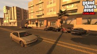 Vice City Rage Online - Race [Alpha Test]