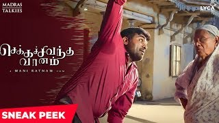 Chekka Chivantha Vaanam - Sneak Peek Reaction | Vijay Sethupathi | Mani Ratnam | AR Rahman | TT 181