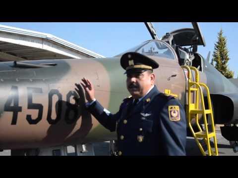 Northrop F-5E/F Tiger II