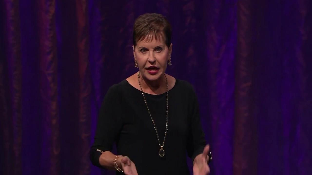 Words Contain Power | Joyce Meyer