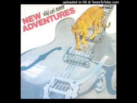 new adventures -  Highway Fever