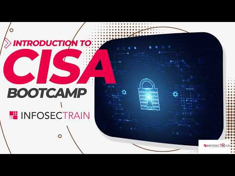 Download Introduction To CISA | CISA Training Videos | Overview of CISA | ISACA CISA Introduction