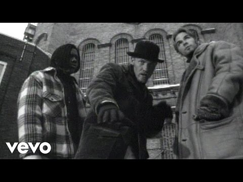 DC Talk - The Hard Way (Official Music Video)