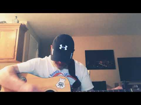 I Know She Ain't Ready- Luke Combs (Cover)