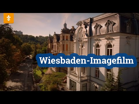 Wiesbaden - That´s why we love it