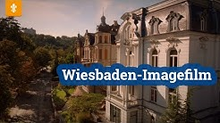 Wiesbaden - That´s why we love it / Image-Film / Landeshauptstadt Wiesbaden