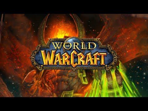 World of Warcraft - Wyczekiwana dziewczyna