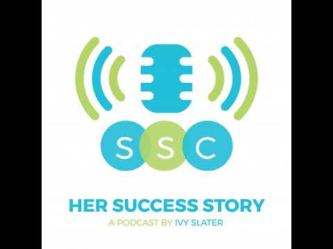 Her Success Story 9 - Jane King