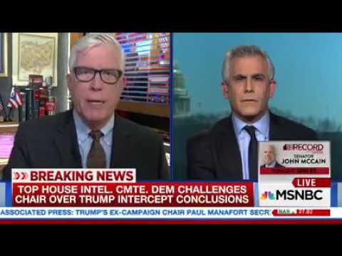 Hugh On MSNBC W/Steve Kornacki And David Corn Discussing the Devin Nunes Revelations and the AHCA Prospects In The House And Senate « The Hugh Hewitt Show